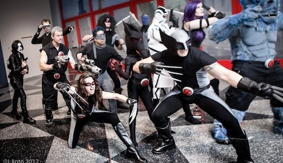 x-force-cosplay